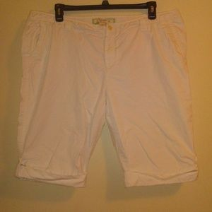 Plus Size Old Navy Bermuda Shorts